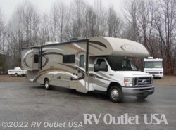 Used 2014  Thor Motor Coach Four Winds 31L by Thor Motor Coach from RV Outlet USA in Ringgold, VA