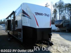 New 2017  Forest River Work and Play 34WRS by Forest River from RV Outlet USA in Ringgold, VA
