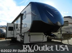 New 2017  Forest River Wildwood Heritage Glen 372RD by Forest River from RV Outlet USA in Ringgold, VA