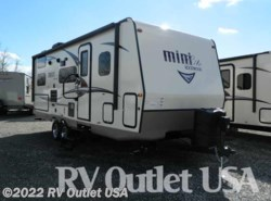 New 2017  Forest River Rockwood Mini Lite 2509S by Forest River from RV Outlet USA in Ringgold, VA