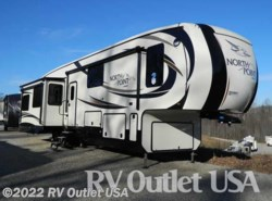 New 2017  Jayco North Point 377RLBH by Jayco from RV Outlet USA in Ringgold, VA