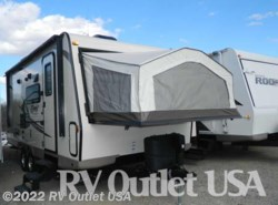 Used 2016  Forest River Rockwood Roo 21SS by Forest River from RV Outlet USA in Ringgold, VA