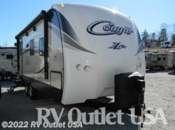 New 2017  Keystone Cougar XLite 21RBS by Keystone from RV Outlet USA in Ringgold, VA