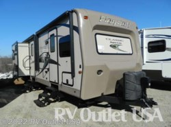 Used 2015  Forest River Flagstaff Super Lite/Classic 832BHIKWS by Forest River from RV Outlet USA in Ringgold, VA