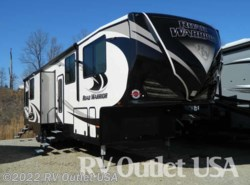New 2017  Heartland RV Road Warrior 429 RW by Heartland RV from RV Outlet USA in Ringgold, VA