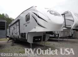 New 2018  Forest River Cherokee Wolf Pack 315PACK12 by Forest River from RV Outlet USA in Ringgold, VA