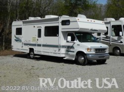 Used 1998  Coachmen Santara 292SO by Coachmen from RV Outlet USA in Ringgold, VA