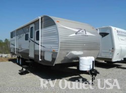 Used 2012  CrossRoads Z-1 301BH by CrossRoads from RV Outlet USA in Ringgold, VA