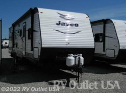 New 2017  Jayco Jay Flight SLX 32BDSW by Jayco from RV Outlet USA in Ringgold, VA