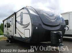 Used 2016  Forest River Salem Hemisphere Lite 282RK by Forest River from RV Outlet USA in Ringgold, VA