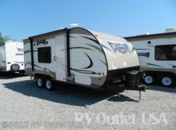 New 2018  Forest River Wildwood X-Lite 171RBXL by Forest River from RV Outlet USA in Ringgold, VA