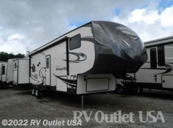 New 2018  Forest River Wildwood Heritage Glen 356QB by Forest River from RV Outlet USA in Ringgold, VA
