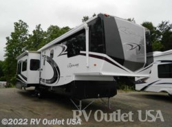 Used 2012  K-Z Escalade 37RSD by K-Z from RV Outlet USA in Ringgold, VA