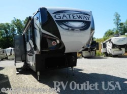 New 2017  Heartland RV Gateway 3721RDMB by Heartland RV from RV Outlet USA in Ringgold, VA