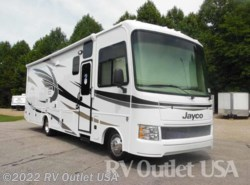 New 2018  Jayco Alante 31V by Jayco from RV Outlet USA in Ringgold, VA