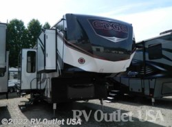 New 2018  Heartland RV Edge 357ED by Heartland RV from RV Outlet USA in Ringgold, VA