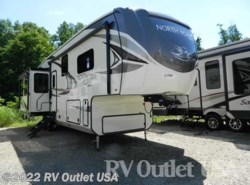 New 2018  Jayco North Point 315RLTS by Jayco from RV Outlet USA in Ringgold, VA