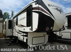 New 2018  Heartland RV Bighorn 3970RD by Heartland RV from RV Outlet USA in Ringgold, VA