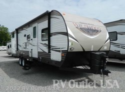 New 2018  Forest River Wildwood 30KQBSS by Forest River from RV Outlet USA in Ringgold, VA