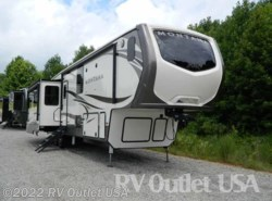New 2018  Keystone Montana 3921FB by Keystone from RV Outlet USA in Ringgold, VA