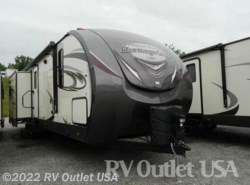 New 2018  Forest River Wildwood Heritage Glen 300BH by Forest River from RV Outlet USA in Ringgold, VA