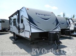 New 2017  Keystone Passport Ultra Lite Express 239ML