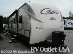 New 2018  Keystone Cougar XLite 29BHS by Keystone from RV Outlet USA in Ringgold, VA