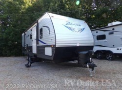 New 2018  CrossRoads Zinger 272BH by CrossRoads from RV Outlet USA in Ringgold, VA