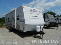 Used 2006  Jayco Jay Flight 29BH by Jayco from RV Outlet USA in Ringgold, VA