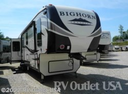 New 2018  Heartland RV Bighorn Traveler 39MB by Heartland RV from RV Outlet USA in Ringgold, VA