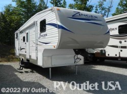 Used 2013 CrossRoads Zinger 29BH available in Ringgold, Virginia