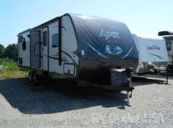 Used 2014  Coachmen Apex 269RBSS