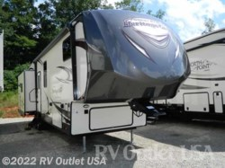 2018 Forest River Wildwood Heritage Glen 368RLBHK