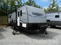New 2018  Keystone Springdale Summerland 2660RL by Keystone from RV Outlet USA in Ringgold, VA