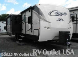 New 2018  Keystone Cougar XLite 34TSB by Keystone from RV Outlet USA in Ringgold, VA