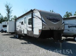 New 2018  Forest River Wildwood 31KQBTS by Forest River from RV Outlet USA in Ringgold, VA