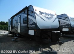 New 2018  Keystone Springdale 303BH by Keystone from RV Outlet USA in Ringgold, VA