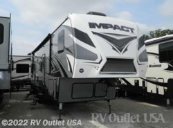 New 2018  Keystone Impact 311 by Keystone from RV Outlet USA in Ringgold, VA