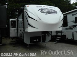 New 2018  Forest River Cherokee Wolf Pack 325PACK13 by Forest River from RV Outlet USA in Ringgold, VA