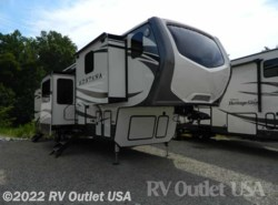New 2018  Keystone Montana 3820FK by Keystone from RV Outlet USA in Ringgold, VA