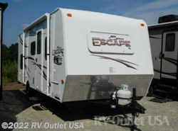 Used 2014 K-Z Spree Escape 196S available in Ringgold, Virginia