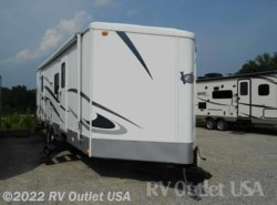 Used 2007 Keystone VR1 279FLS available in Ringgold, Virginia
