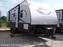 New 2018  CrossRoads Zinger 272BH Z1 Series by CrossRoads from RV Outlet USA in Ringgold, VA