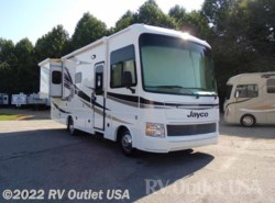 New 2018  Jayco Alante 26X by Jayco from RV Outlet USA in Ringgold, VA
