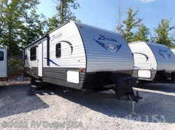 New 2018  CrossRoads Zinger 280RK Z1 Series by CrossRoads from RV Outlet USA in Ringgold, VA