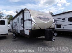New 2018  Forest River Wildwood 30QBSS by Forest River from RV Outlet USA in Ringgold, VA