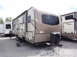New 2018  Forest River Rockwood Ultra Lite 2604WS by Forest River from RV Outlet USA in Ringgold, VA