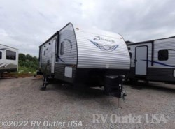 New 2018  CrossRoads Zinger 291RL by CrossRoads from RV Outlet USA in Ringgold, VA