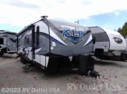 New 2018  Forest River XLR Hyperlite 29HFS by Forest River from RV Outlet USA in Ringgold, VA