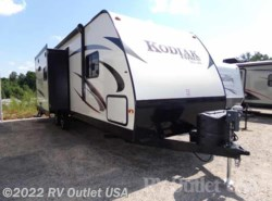 Used 2016  Dutchmen Kodiak Express 253RBSL